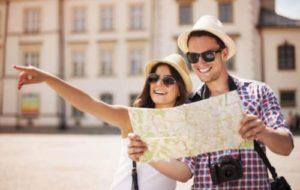 туризм отдых экскурсия путешествия
